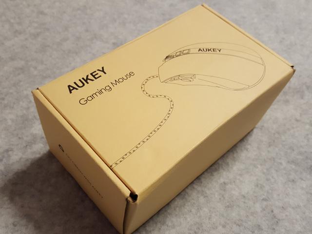 aukeykm-c402