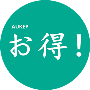aukey-coupon-sale-mobilebattery-blutooth-earphones