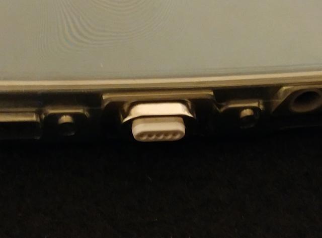 dodocool Micro USB磁力ケーブル(マグネット式ケーブル)