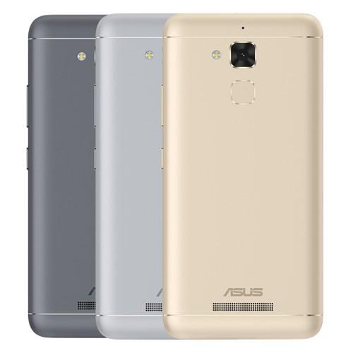 Zenfone 3 Max(ZC520TL)
