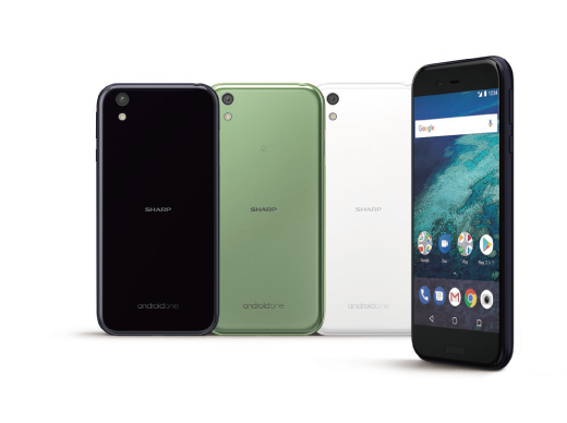 Android One X1