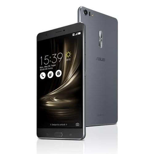 ZenFone 3 Ultra(ZU680KL)