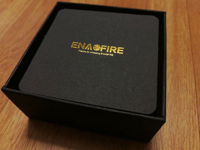 EnacFire CF8003 Bluetooth イヤホン
