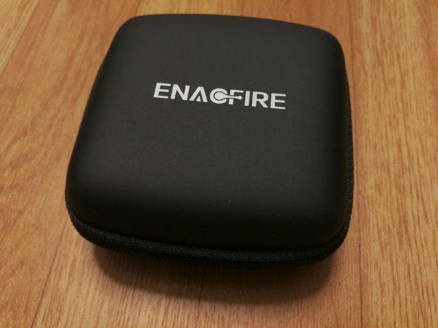 EnacFire CF8003 Bluetooth イヤホン