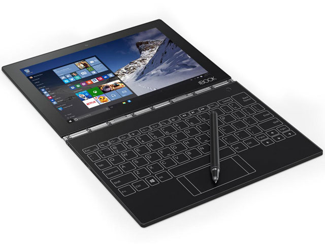 YOGA BOOK with Windows ZA160003JP SIMフリー