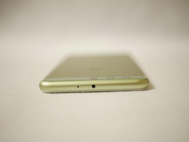 Huawei P10 Plus 外見