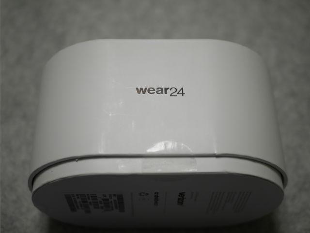 Wear24 パッケージ