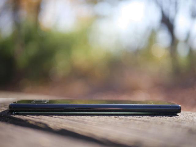 Galaxy Note 8 外見