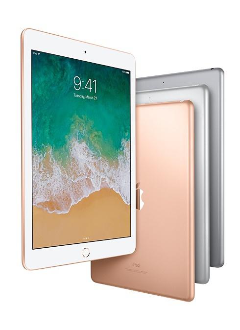 iPad 2018年モデル