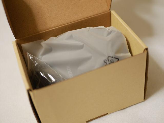 CHOETECH Qi急速ワイヤレス充電器 スタンドタイプ 冷却ファン付き T522-S パッケージ