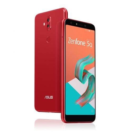 ZenFone 5Q (ZC600KL)