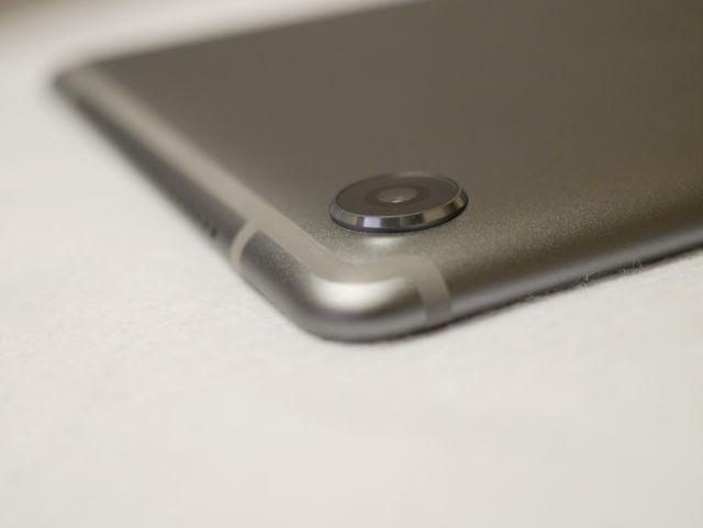 Huawei MediaPad M5 外見