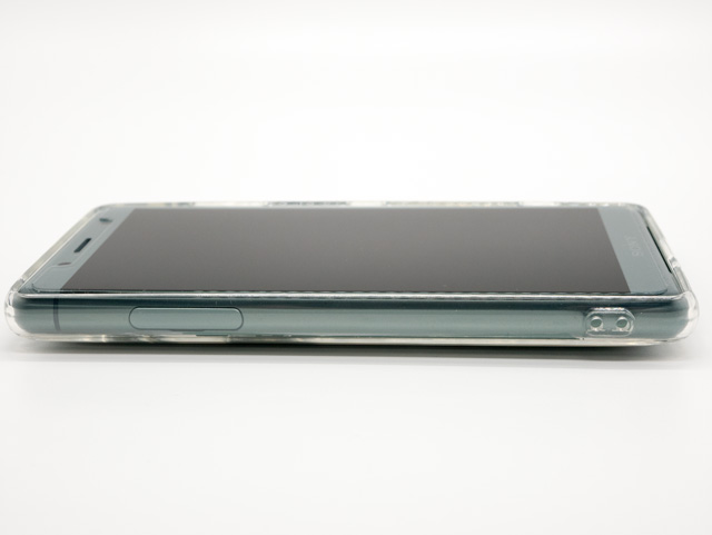 Xperia XZ2 Compact ケース