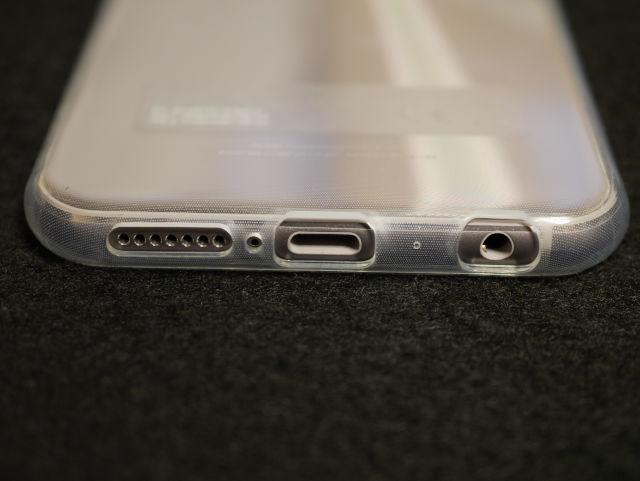 ZenFone 5Z ケース