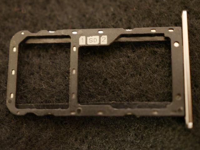 ZenFone 5Z 外見