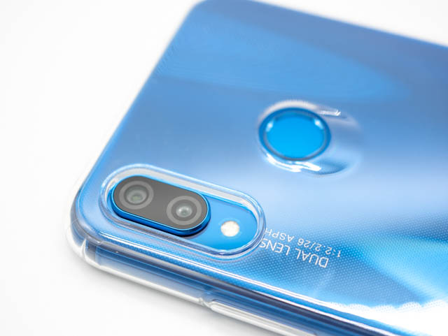 Huawei P20 Lite ケース