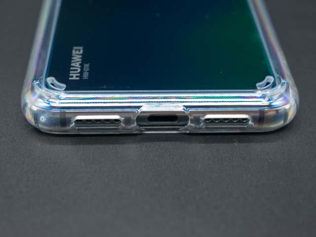 Huawei P20 Pro HW-01K ケース
