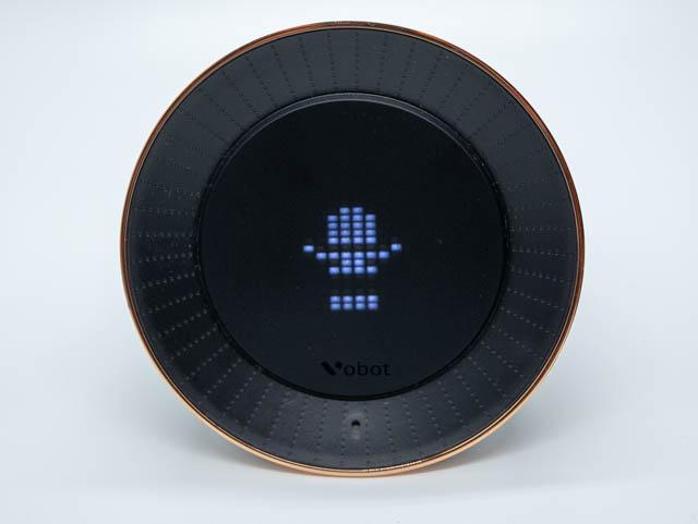Vobot Clock 機能
