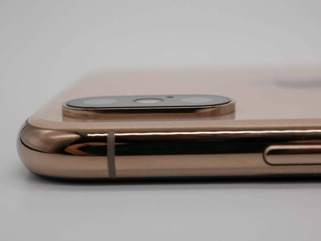 iPhone XS Max 外見