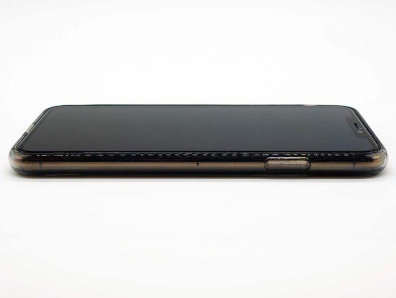 RAVPower スマホケース iPhone Xs Max対応 外見
