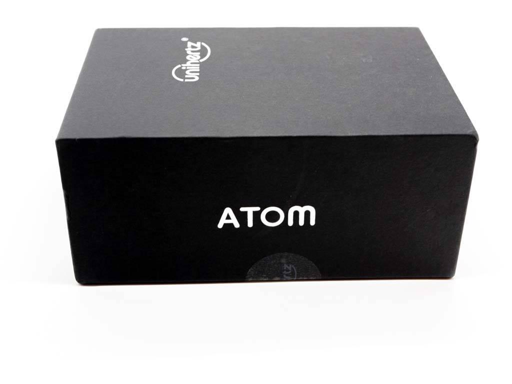 Unihertz Atom パッケージ