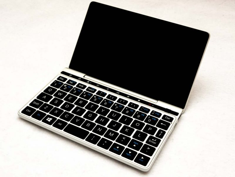 GPD Pocket 2 外見